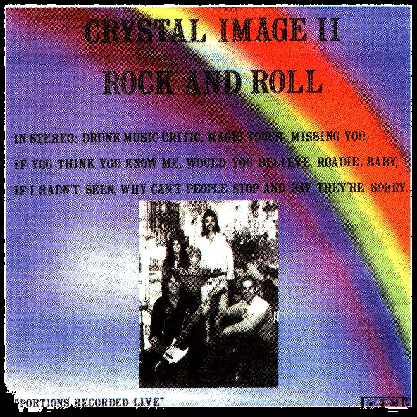 Crystal Wise Gilbert Porn - B1 Gimme That Rock And Roll B2 Here Today And Gone Tomorrow (Street  Musician) B3 Half of a Man (Patty's Song) B4 Jivin' Lady B5 Midnite Porno  Flick