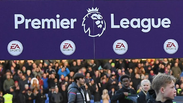 Jadwal Liga Inggris Pekan Ketujuh