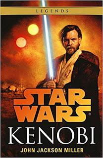 Star Wars Kenobi Di John Jackson Miller PDF