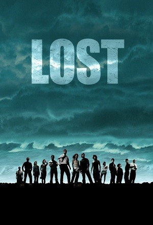 Lost - Todas as Temporadas Séries Torrent Download capa