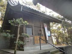 鎌倉・駒形神社