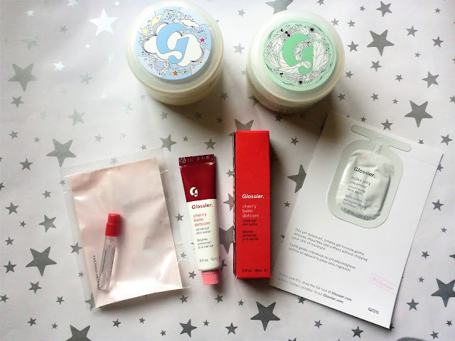 Glossier Brand Review
