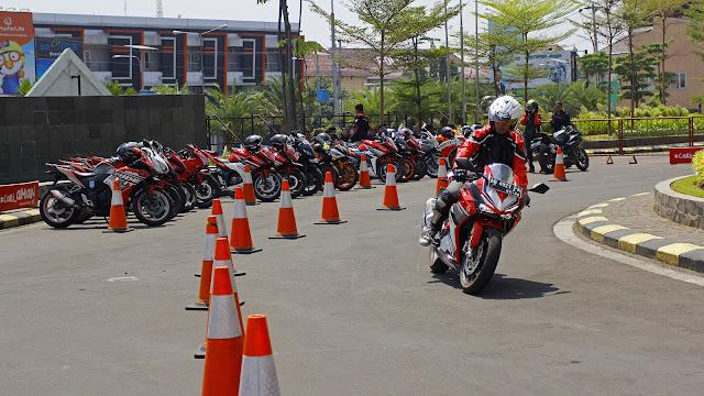 Motor Honda untuk segala kegiatan dan aktifitas