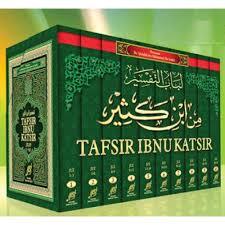 Tafsir ibnu katsir 30 juz pdf lengkap   media islam online mukomuko.