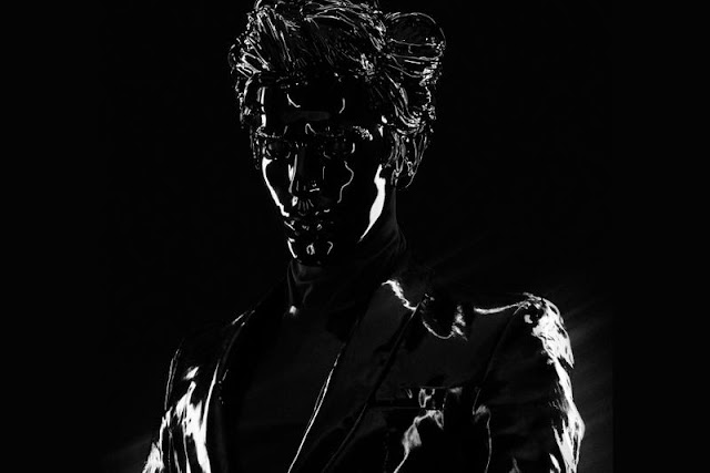 Video: Gesaffelstein y Pharrell Williams - Blast Off