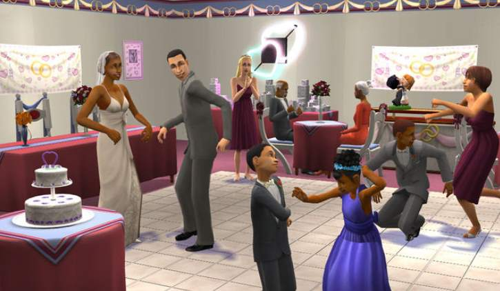 Sims 2 PC Full Español