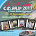 Survivor Camp 2017 @ Taman Wetland Putrajaya Sempena Cuti Sekolah