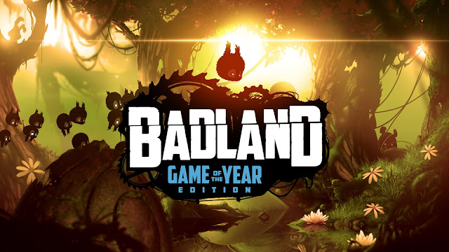 Badland Game Of Year Edition