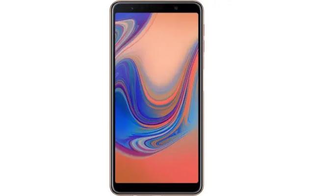Samsung Galaxy A50 Ulasan Terbaru