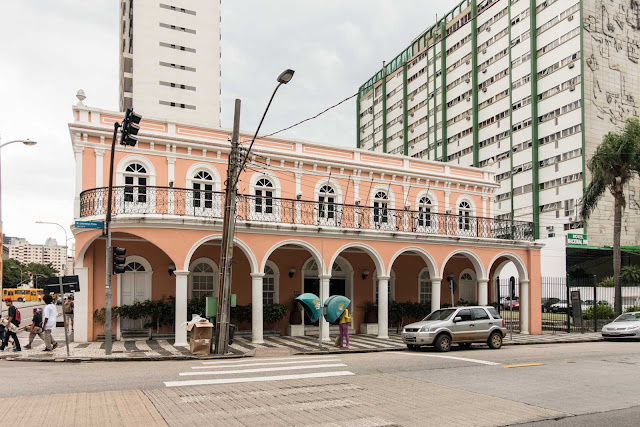 Casa Emílio Romani