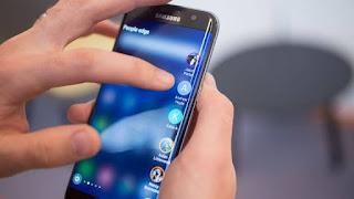 اصلاح ايمي Galaxy S7 EDGE SM-G935F اصدار 7.0 حماية U2