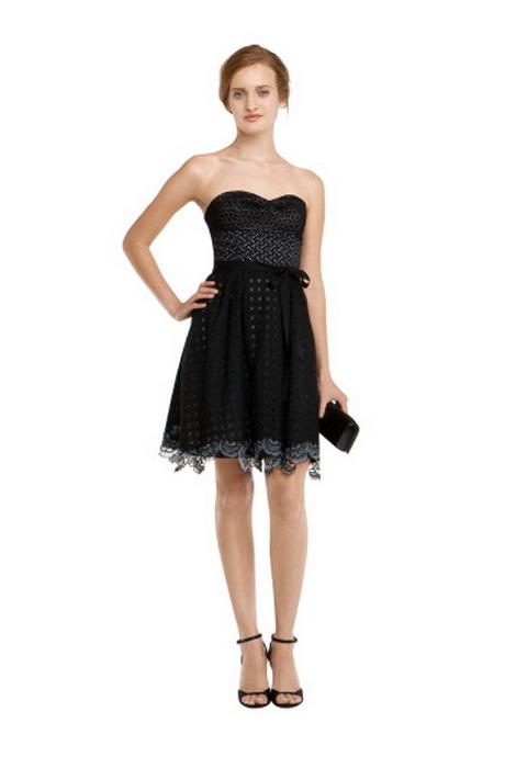 vestidos juveniles ala rodilla