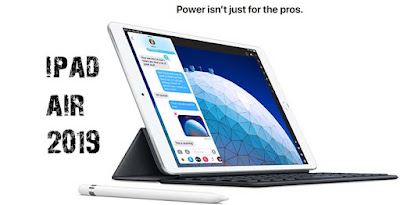 Apple iPad Mini & iPad Air