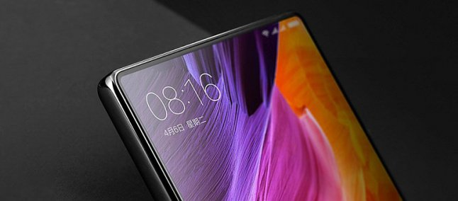 Xiaomi MIX EVO é vazado através pelo Geekbech