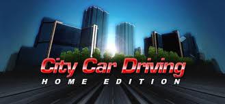 تحميل لعبة سيتي كار درايفينج لمحاكاة قيادة السيارات 2018 Download city car driving