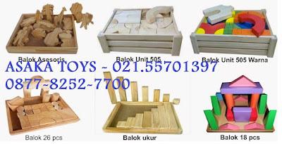 Alat Peraga PAUD,MAINAN EDUKATIF PAUD,mainan kayu,balok,permainan edukatif,alat peraga edukatif,dak paud 2018,produsen ape