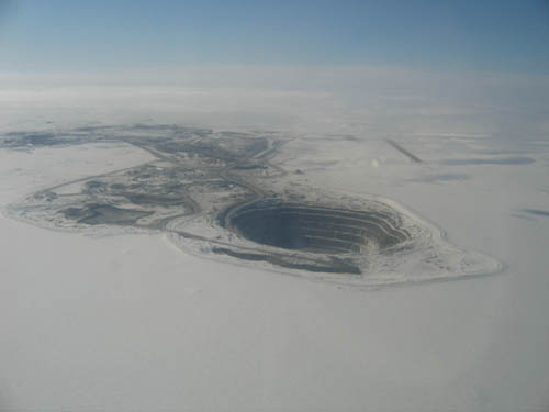Megamind 10 World Biggest Holes On Earth