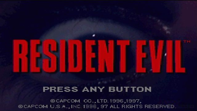 Download Resident Evil 1 PC Games