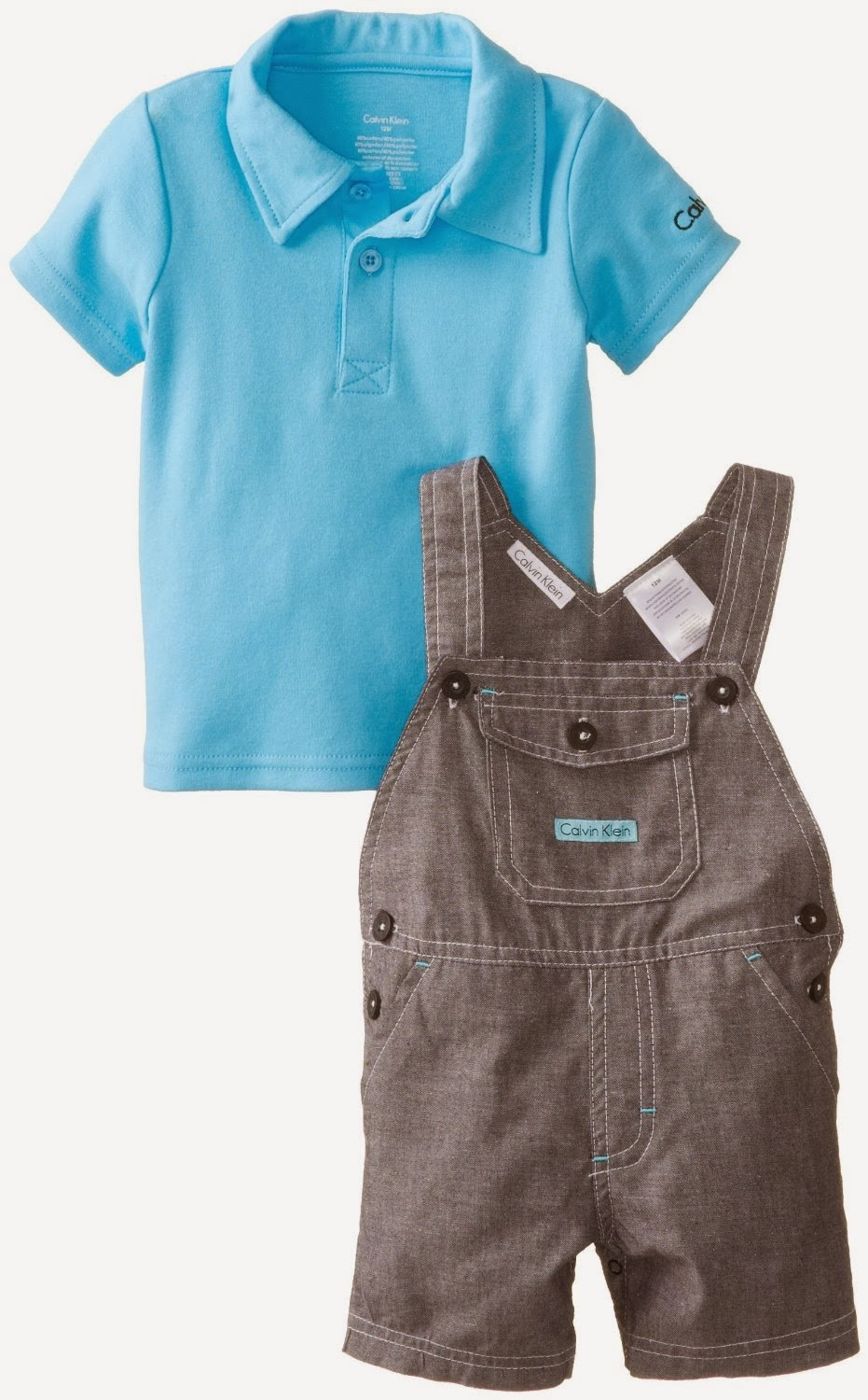 Branded Authentic Baby Clothing - Baju Bayi Branded Yang ...