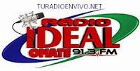 RADIO IDEAL 91.3 FM OMATE