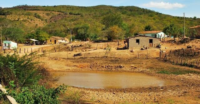 Resultado de imagem para Pernambuco em situação de emergência