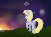 My Little Pony: La Historia de Derpy juego