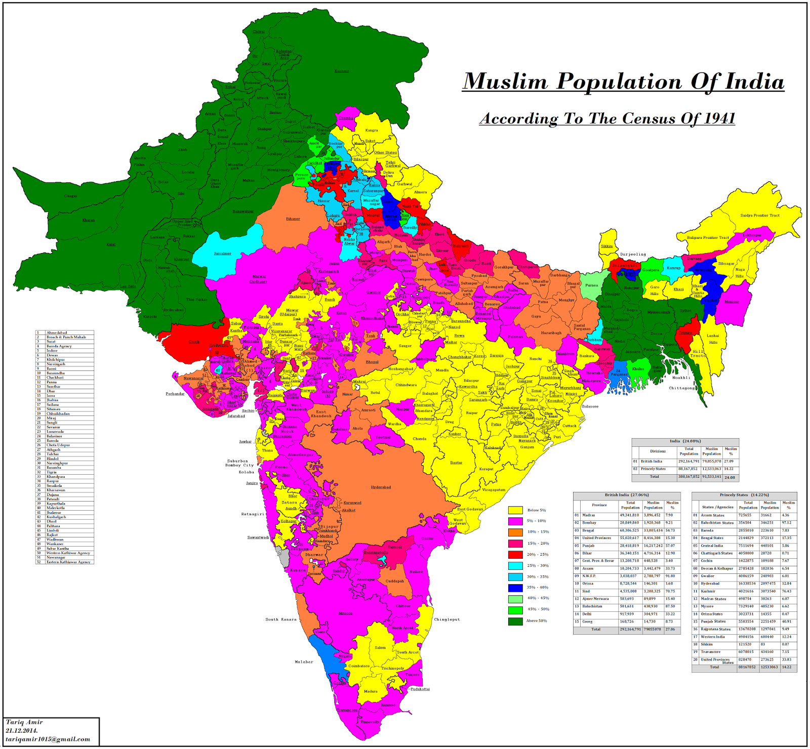 stan Geotagging: Muslim Population Of India: According To The ... on india taj mahal, india bombay, india independence movement, india punjab, india delhi, india harappan civilization, india british raj, india biggest cities, india thar desert, india map pre-1947, india economy,
