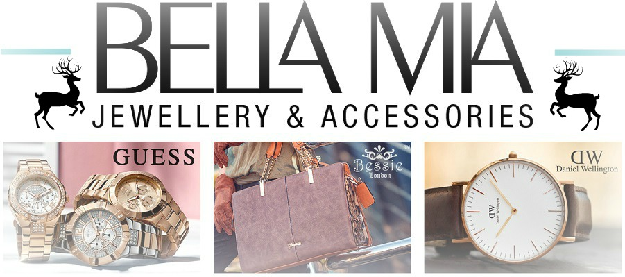 Last minute gift guide, Christmas gift, NI, Belfast Hour, Bella Mia, Ballymoney, The Style Guide Blog