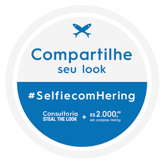 Concurso #SelfiecomHering