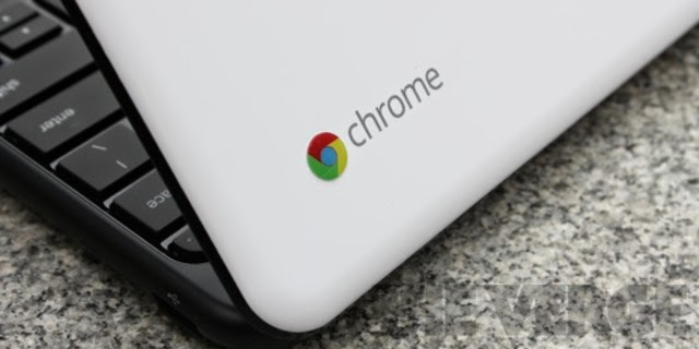 Chromebooks to receive Android apps and notifications