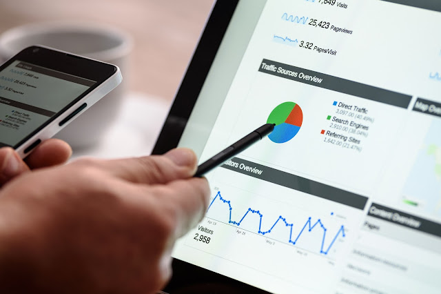 استراتيجيه التسويق الالكتروني