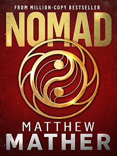 Nomad, by Matthew Mather, Book Review
