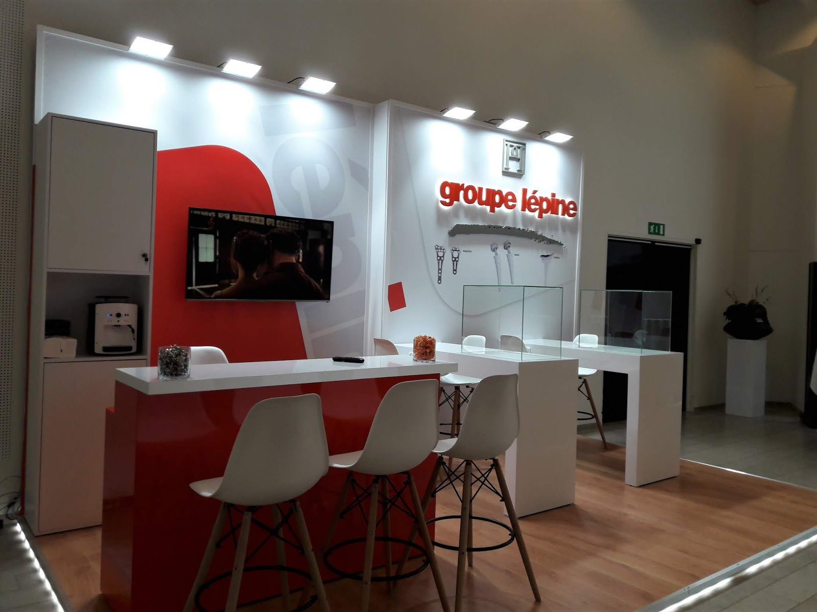 Small Exhibition Stands : Exhibition stand design news stand design and exhibition design