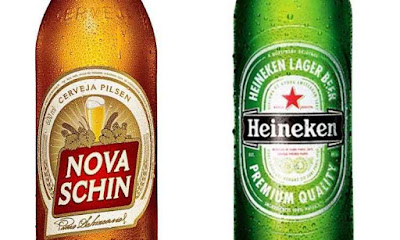 Heineken compra a Brasil Kirin, e terá fábrica no Maranhão