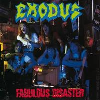 [1989] - Fabulous Disaster [Limited Silver Edition]