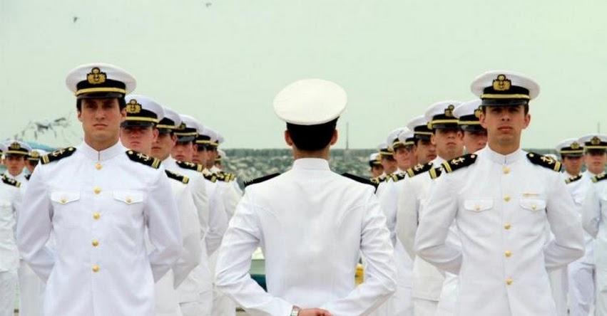 Conoce las Carreras Militares acreditadas por el SINEACE - www.sineace.gob.pe