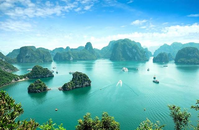 34 Fakta menarik tentang Vietnam untuk Menambah wawasan kita