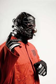 美國金屬樂團 Slipknot —       每一個面具的明確歷史 71