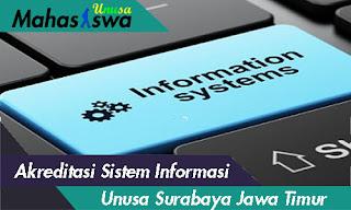 sistem informasi unusa