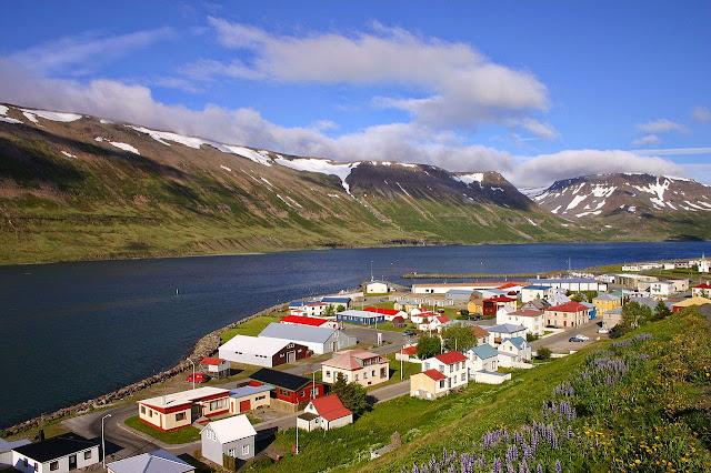 Viaje de ensueño | Islandia