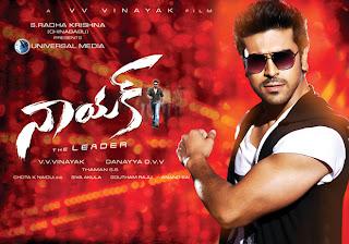 Telugu films: dhruva (2016) mp3 songs download.