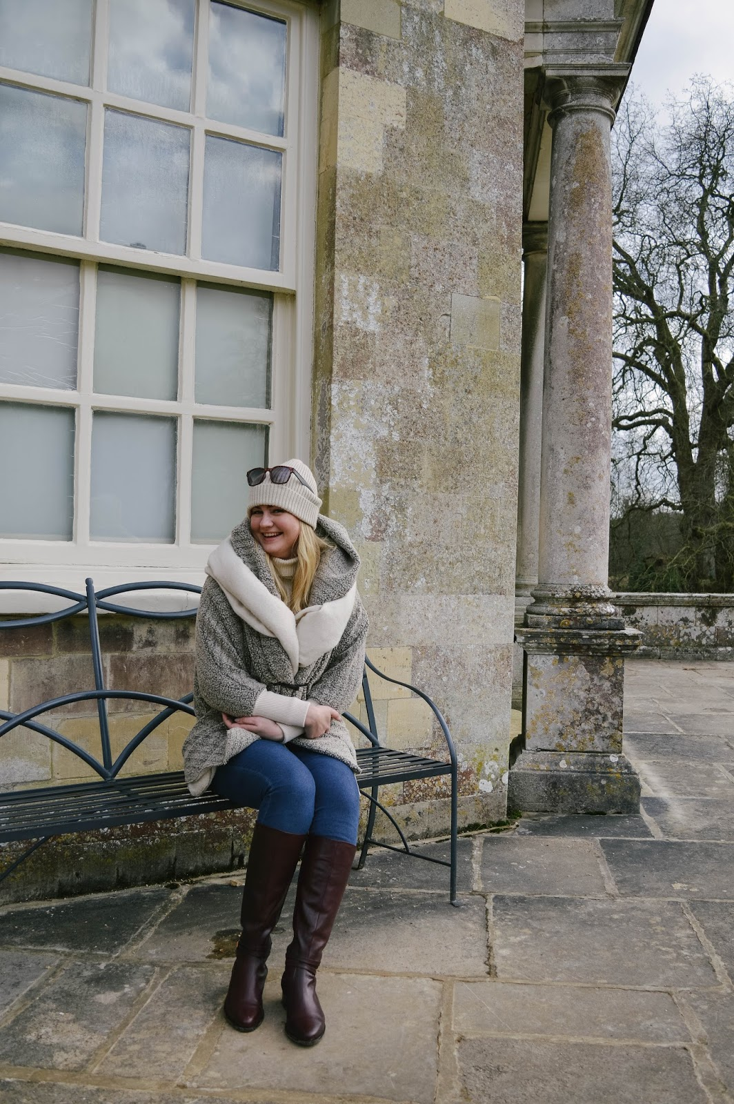 Visiting Mottisfont in Hampshire, Hampshire lifestyle blog, UK lifestyle blog