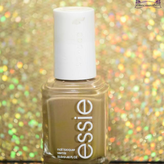 Essie Case Study