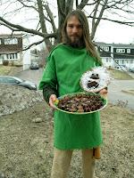 Link's tunic / cosplay, by OliKan - journaljoseblogspot.com