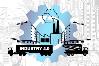 What could industry 4.0 bring to the future of touchscreen technology?