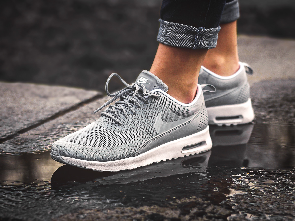 Nike Air Max Thea On Feet leoncamier.co.uk
