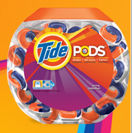 brina s bargains free sample of tide pods