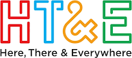 HT&E – Here, There & Everywhere