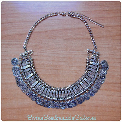 collar Aliexpress