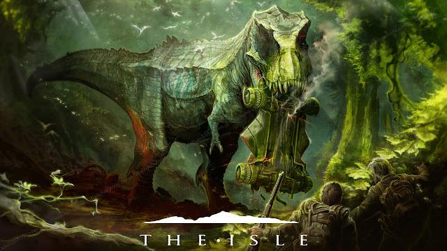 Tải Game The Isle (The Isle Free Download)